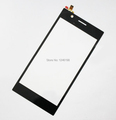 High Quality New Touch Screen Digitizer Glass Touch Panel Replacement For Lenovo K900 Mobile Phone Replacement