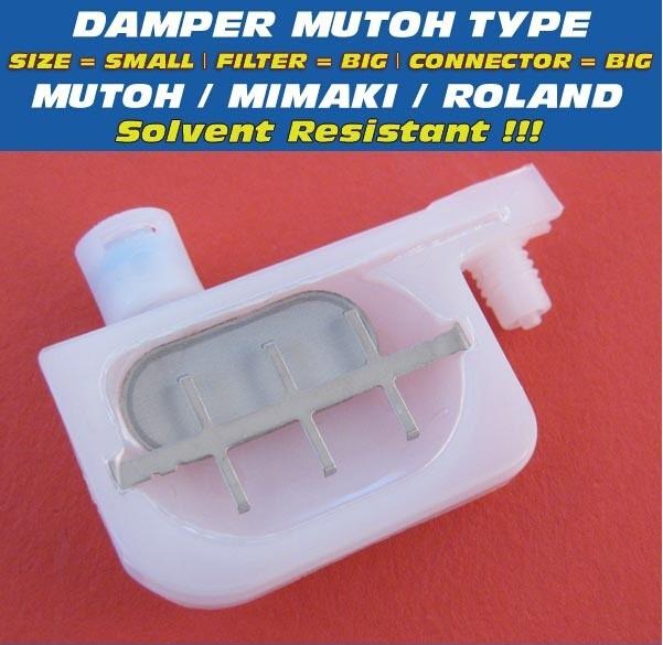 small damper 1