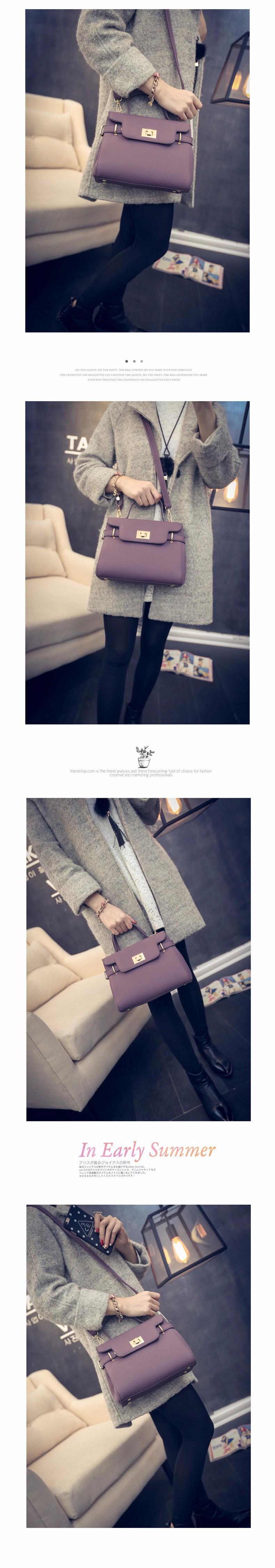 Inexpensive Fashion All-match Ladies Messenger Designer Elegant Classy Crossbody Bag Women Classy Cheap Handbag Shoulder Bag