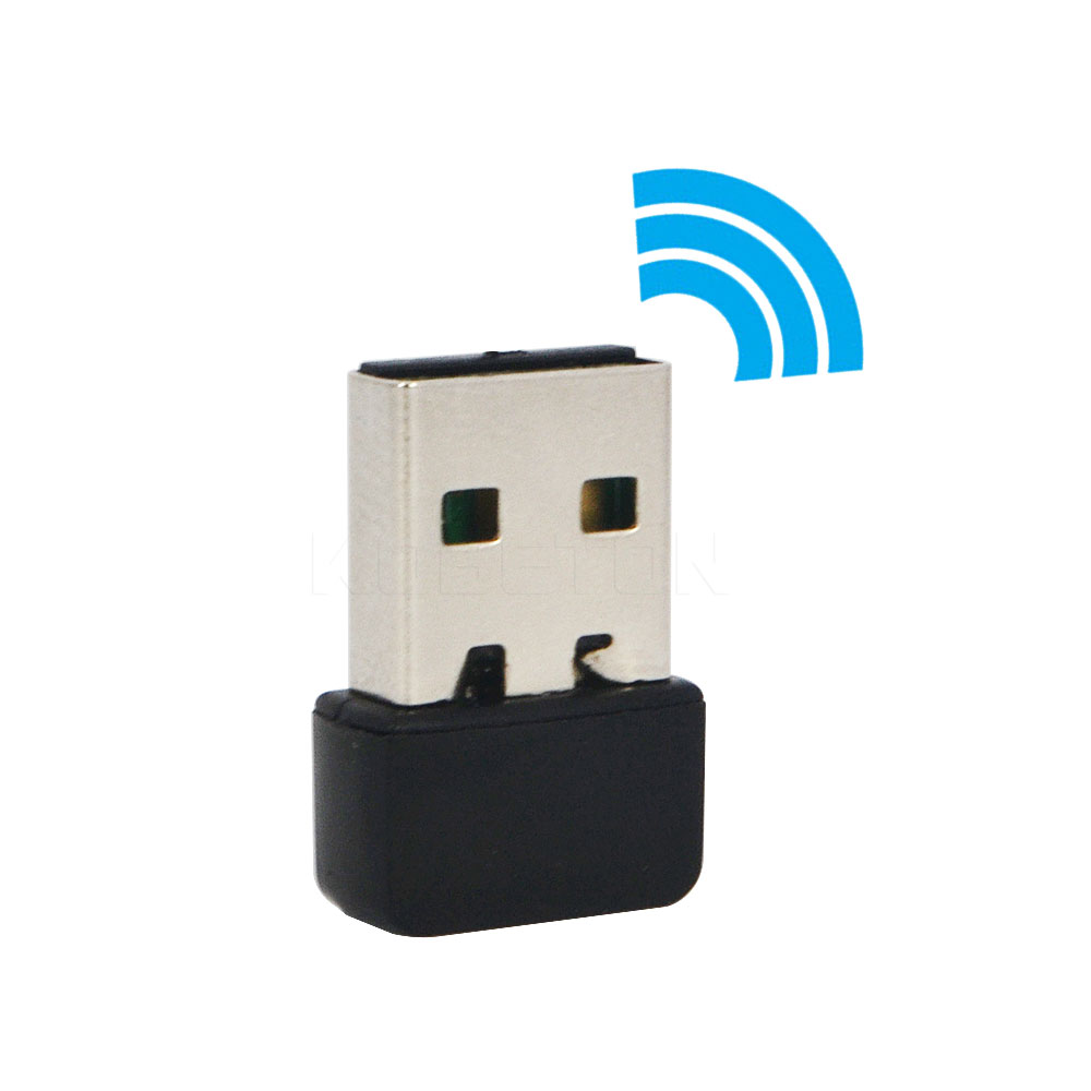 1pcs mt7601 150Mbps USB Wireless Wifi Adapter WiFi Network Card Adapter 150M Lan Card for PC Laptop(China (Mainland))