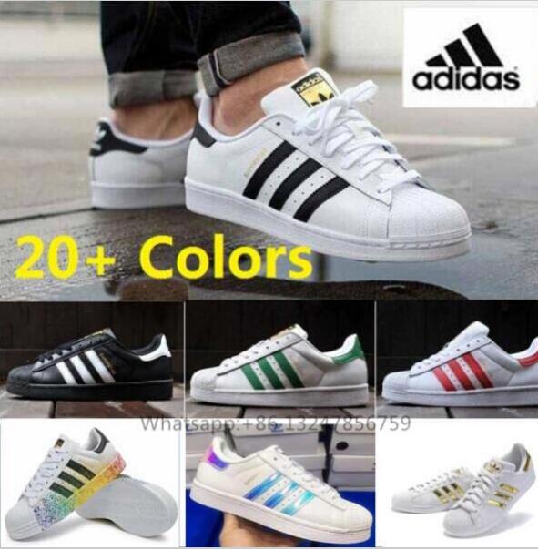 adidas superstar colors aliexpress