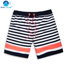 2016 New Mens Shorts High quality men's shorts running Surf Men Beach Short XXXL Boardshorts Brand Design Beach Shorts for Man