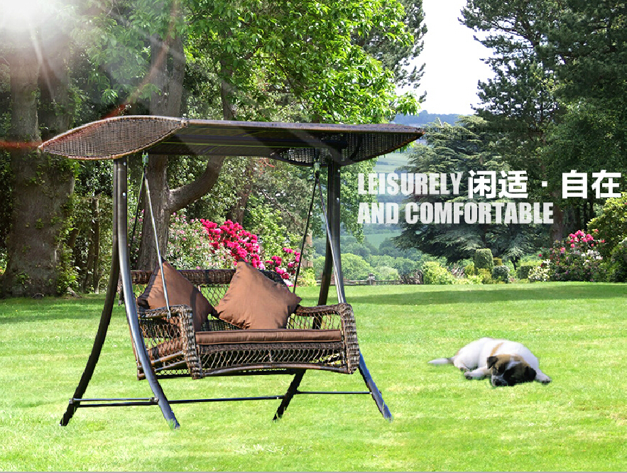 buy garden chair outdoor fruniture swing