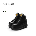 To get coupon of Aliexpress seller $3 from $3.01 - shop: AIMIGAO Official Store in the category Shoes