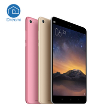 Original Xiaomi MiPad 2 Prime Android Mi Pad 2 64GB ROM Metal Body 7.9 inch 2k Intel Atom X5 Z8500 2GB RAM Tablet PC 6190mAh(Hong Kong)
