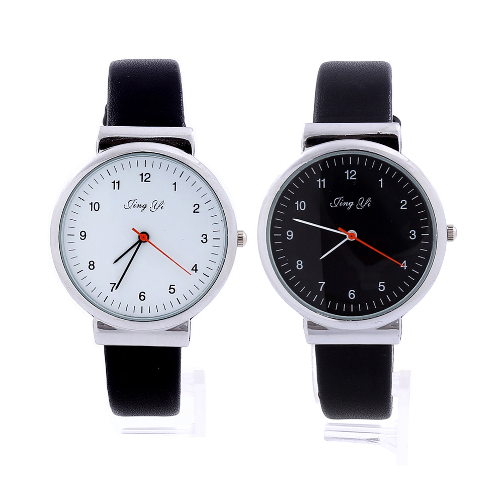 online get cheap watch red numbers aliexpress com alibaba group wrist watch women 2016 top brand luxury classic men r number red leather wrist watches quartz