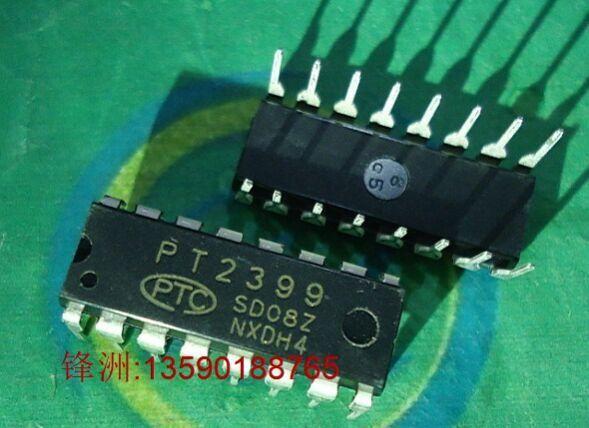 ревербератор схема dip16,