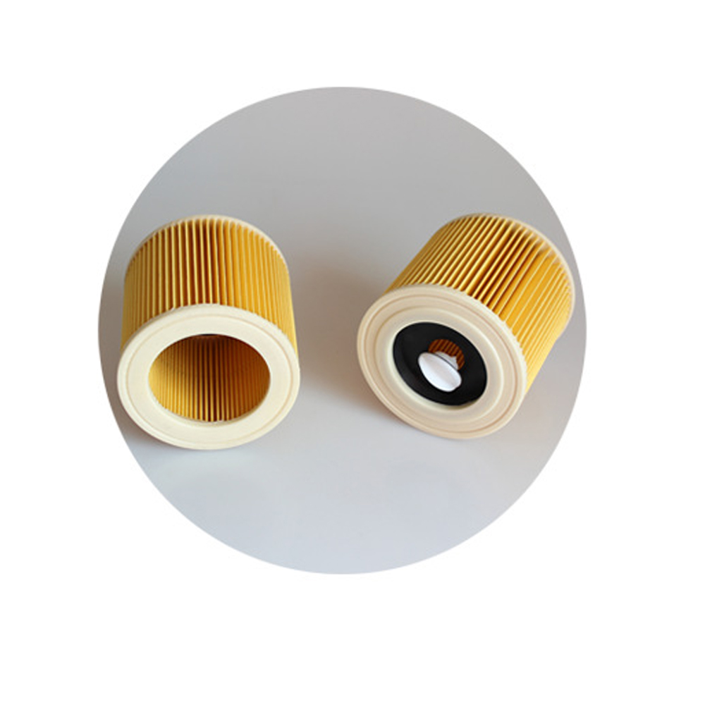 New For KARCHER Wet & Dry Vacuum Hoover Filter A2004/2054/2204/2656 WD Series(China (Mainland))