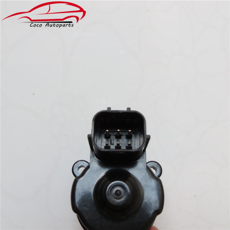 Auto Parts For Mitsubishi Verica Idle Speed Motor Idle Air Control Valve Iacv OEM MD619857 1450A116