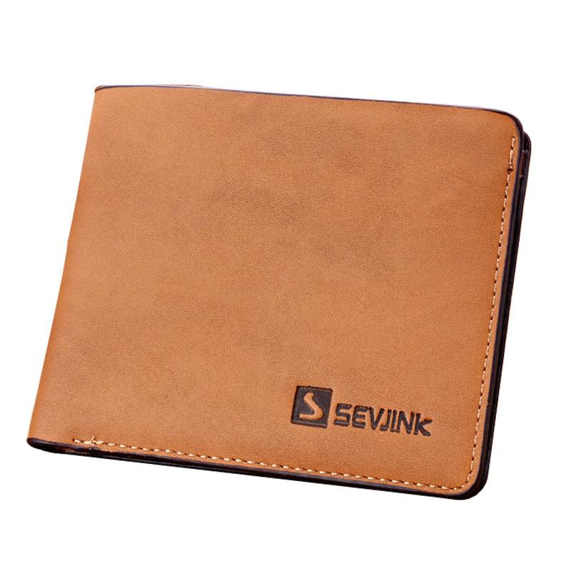 Famous Brand wallet men
