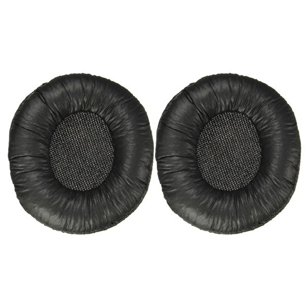 image for 1 Pair Cheapest Relaxing Replacement Ear Cushion Pad Soft Foam Headpho