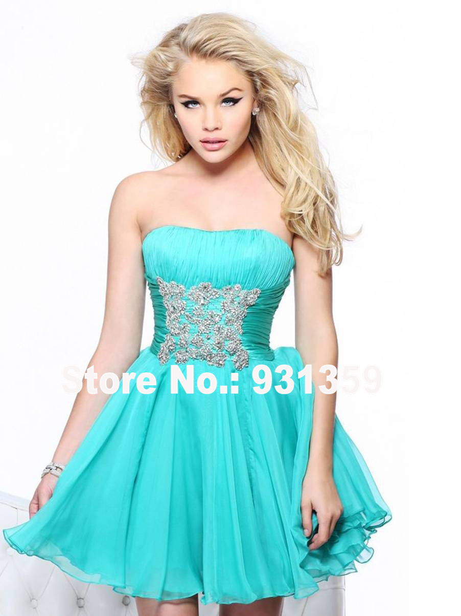 Fun Party Dresses