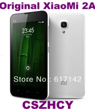 3pcs lot Unlocked Original Xiaomi MI 2A Quad Core 1 7GHz 1GB Ram 16GB ROM Smartphone