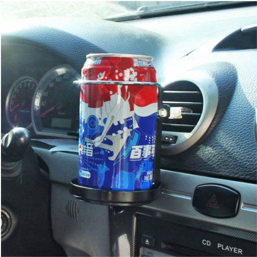 car cup holder water car cup holder with fan car folding cup