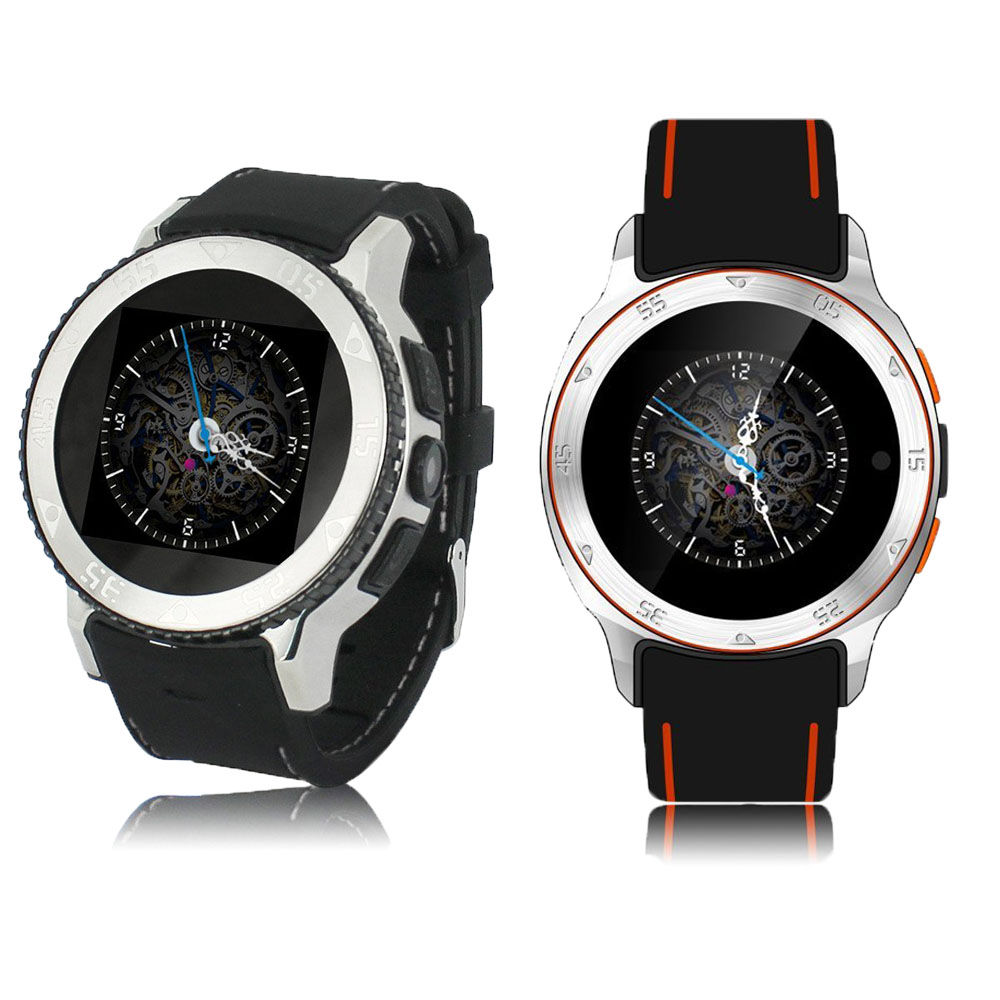 2016 Free Shipping Reloj Inteligente Android Smartwatch WIFI GPS Waterproof Watches Men S7 Smart Watch For Cell Phone Wristwatch(China (Mainland))