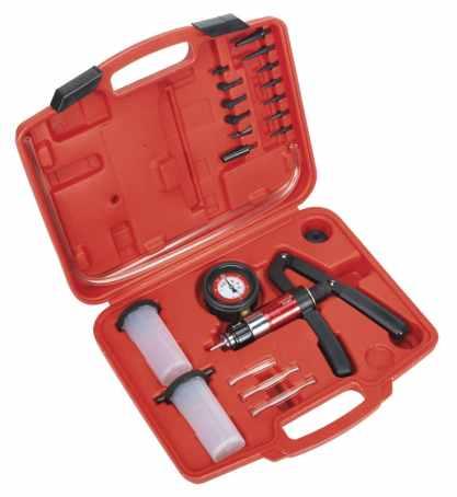 WINMAX 2015 New Arrival Vacuum Pressure Pump Brake Bleeder Kit Auto Repair Tools WT04B4030(China (Mainland))