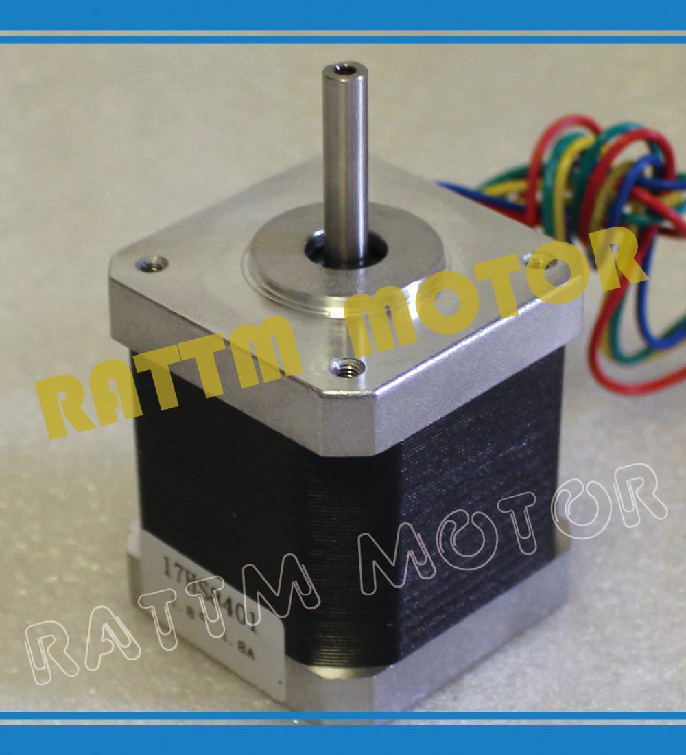 Buy nema17 78 oz in cnc stepper motor for Stepper motor buy online