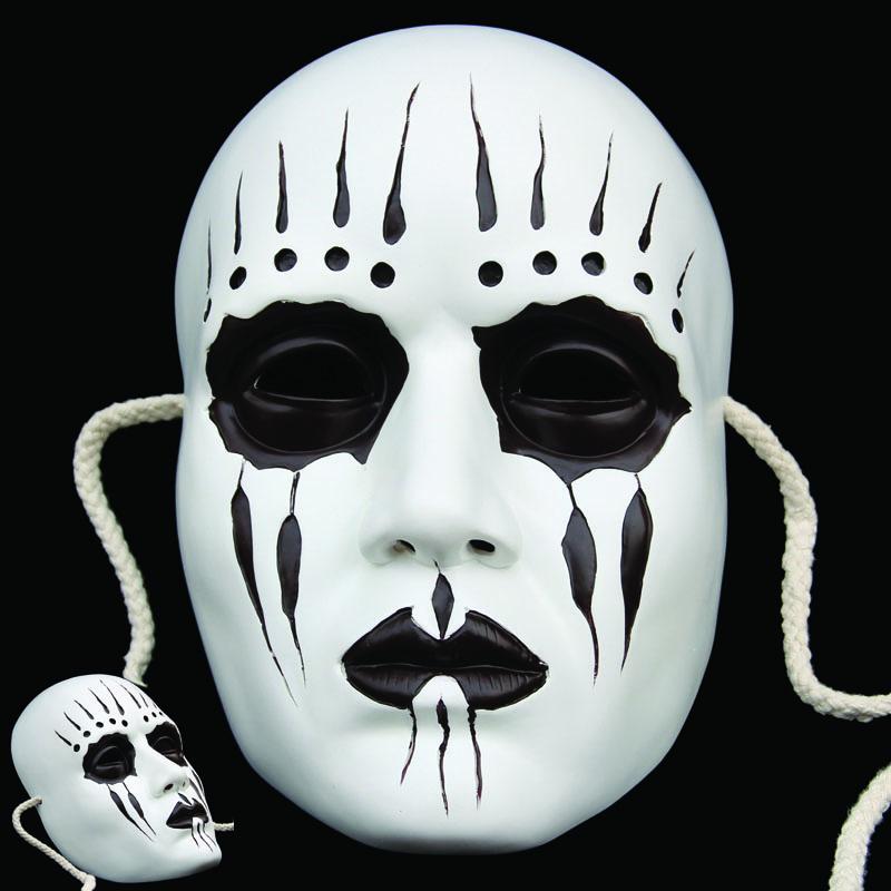 Slipknot Joey Without Mask Joey Slipknot Mask For