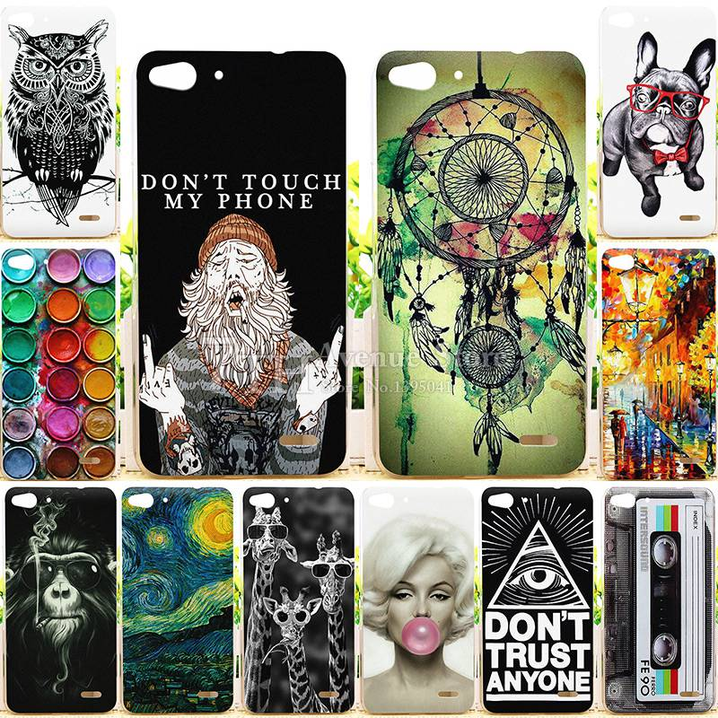 New Fashion Perfect Design Case For Vodafone Smart Ultra 6 995N (5.5 inches) Back Cover For Vodafone Smart Ultra 6 Phone Cases(China (Mainland))