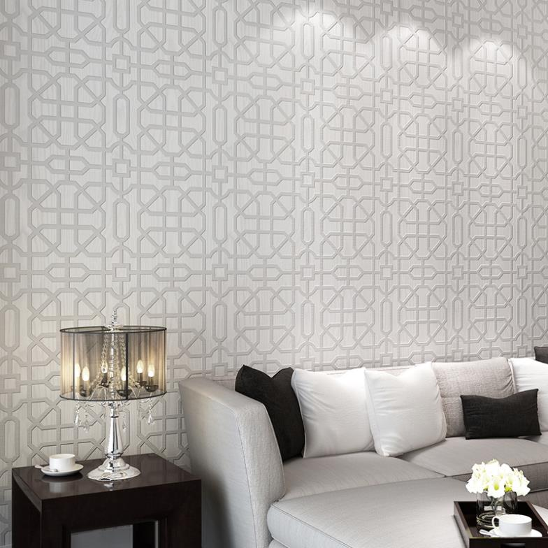 2015 new 3d wallpaper tv backdrop of chinese non woven for Latest 3d wallpaper for bedroom