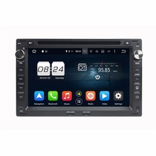 "Buy Octa Core 2 din 7"" Android 6.0 Car Radio DVD GPS for VW Volkswagen Passat B5 Golf 4 Polo Bora Jetta Sharan T5 With 2GB RAM USB for $430.00 in AliExpress store"