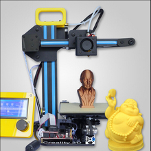 Quality Small 3D Printer Education DIY Printer 3D Suit School and Home for Children Safe and Funning