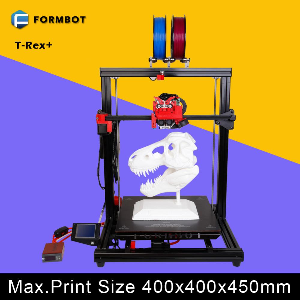 high resolution mingda diy large printing size 3d prototype printer from professional manufacturer(China (Mainland))