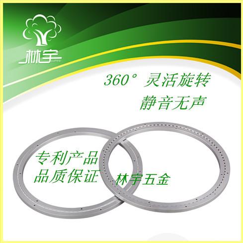 32'' 798mm Home Hardware Aluminum Round Lazy Susan Bearing Turntable bearings(China (Mainland))