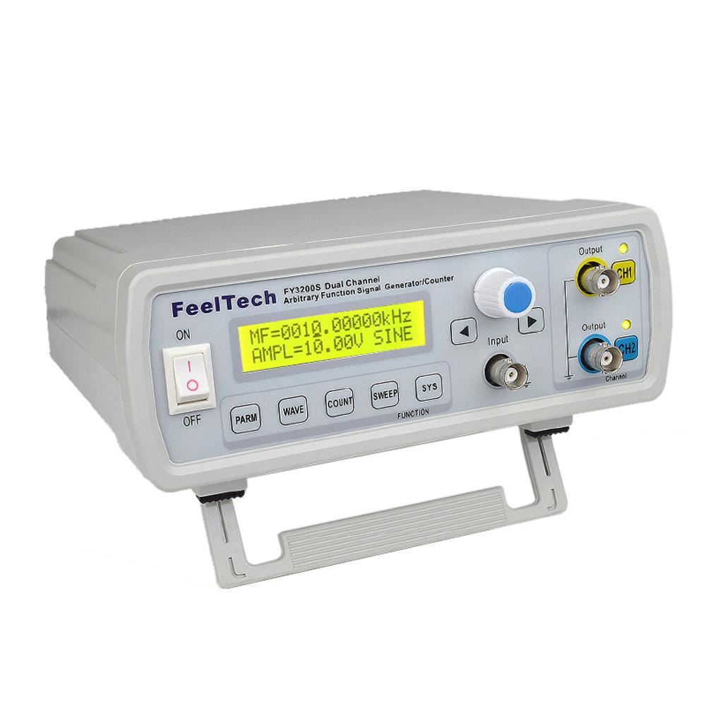 простой генератор частот синусоидальный схема