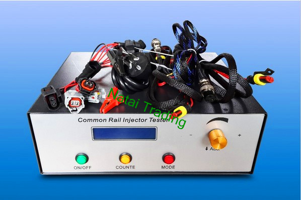 CR2000 common rail injector tester(China (Mainland))