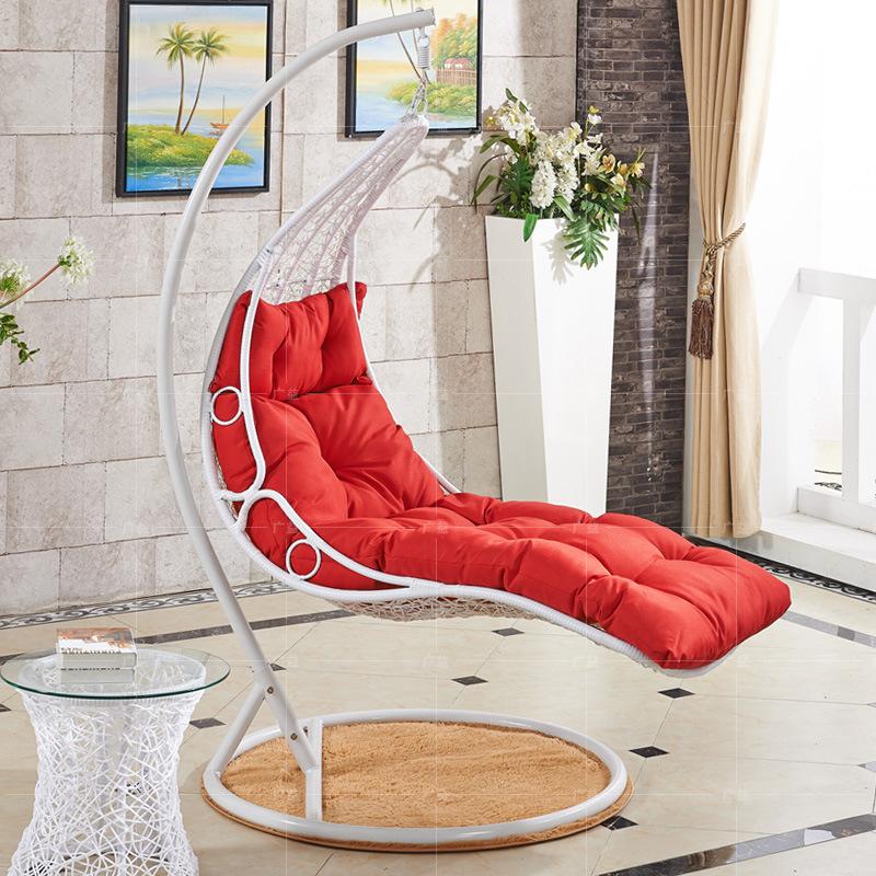 hanging basket chair indoor 3