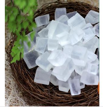 diy صنع 500g اليدوية الصابون الشفاف قاعدة امدادات المواد الخام الطبيعية للعناية بالبشرة المنتجات الشحن مجانا(China (Mainland))