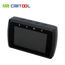 2016 Best Quality Car Computer Car car OBD trip computer fuel meter AUTOOL X100 OBD HUD color trip computer auto supplies(Hong Kong)