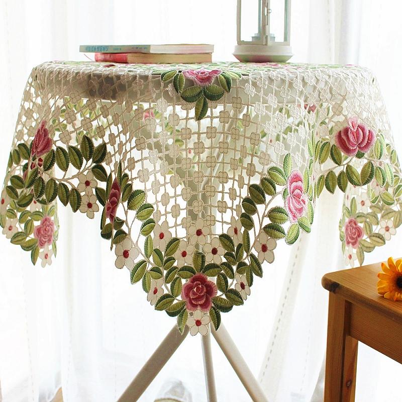 Compra mantel rectangular online al por mayor de china - Manteles mesa rectangular ...