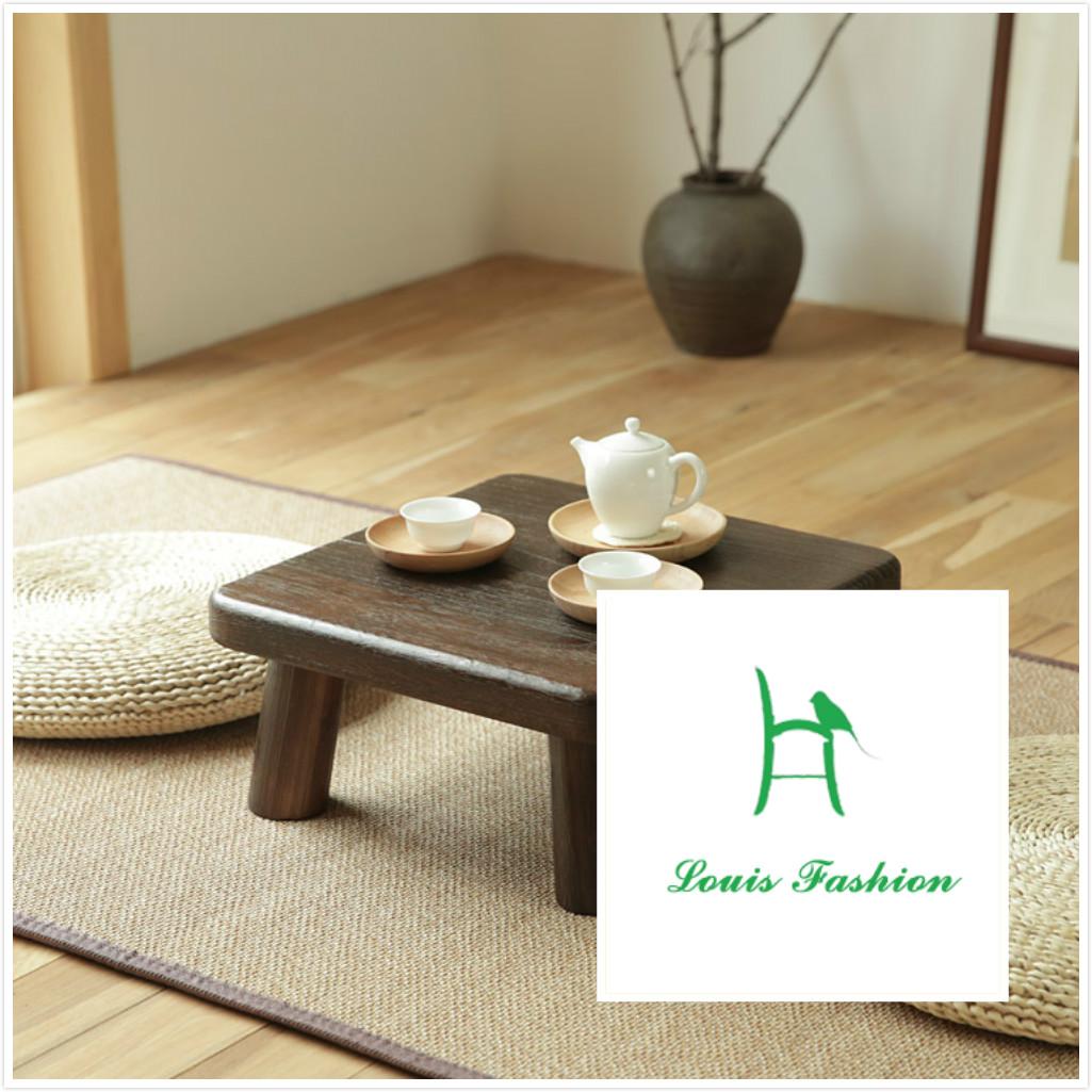 online kaufen gro handel chinesische holz hocker aus china. Black Bedroom Furniture Sets. Home Design Ideas