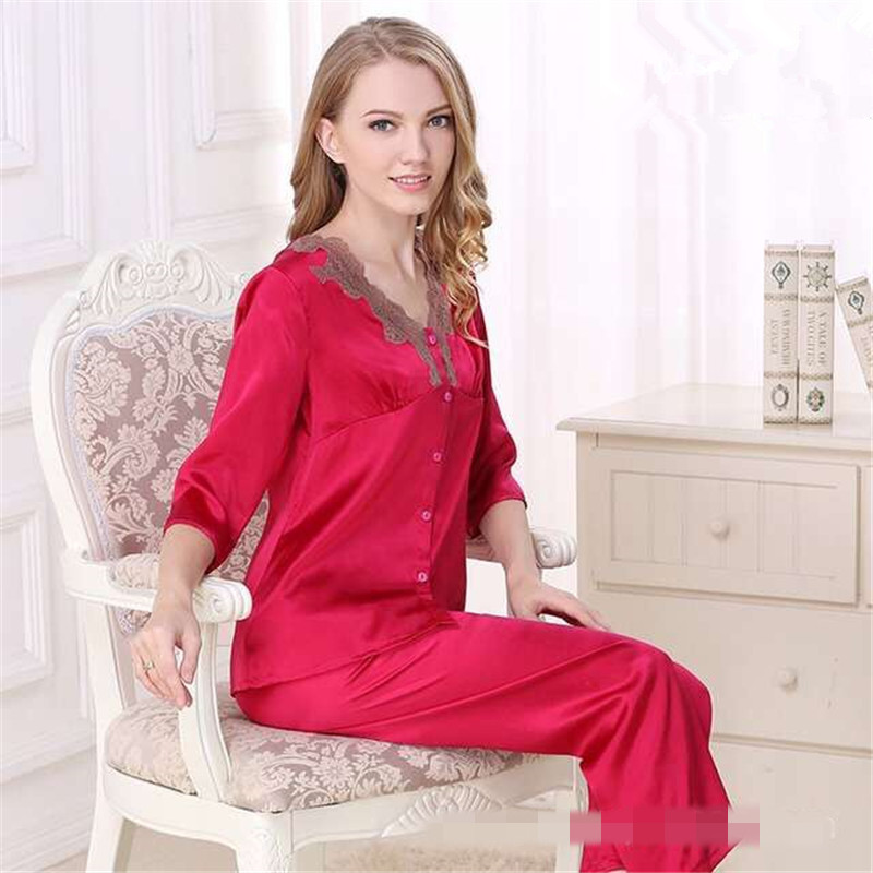 Online Get Cheap Luxury Pajamas Women -Aliexpress.com | Alibaba Group