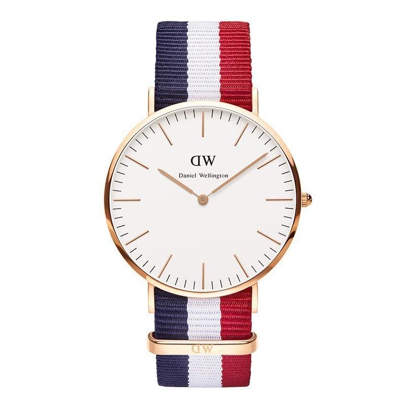2015 Top Brand Luxury casual sports Men watch 40mm fashion adornment Quartz Wristwatch Women watches 16