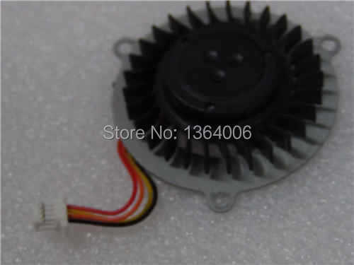 NEW Laptop fan store For asus eee pc 1015T 1015B 1015p 1015pn notebook fan KSB0405HB (AMD CPU)(China (Mainland))