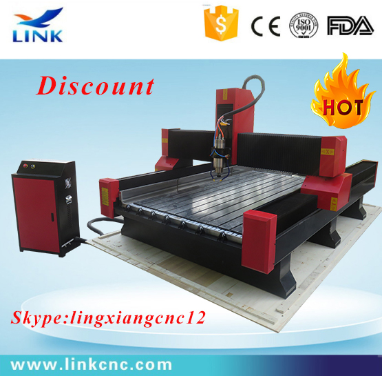 Best seller marble/granite/tombstone/milestone/floor tile engraving machine/stone cnc router engraver(China (Mainland))