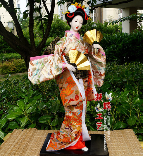 online kaufen gro handel geisha japanese dolls aus china geisha japanese dolls gro h ndler. Black Bedroom Furniture Sets. Home Design Ideas