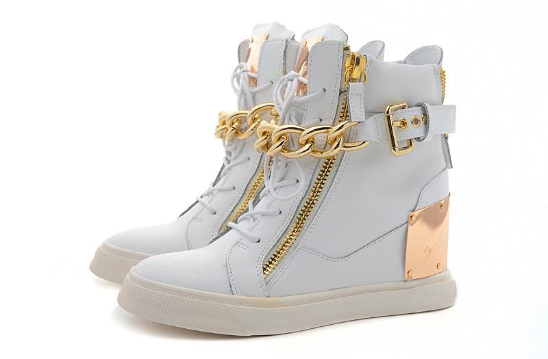 Sneaker Wedges 2014 2014 New gz Wedge Sneakers