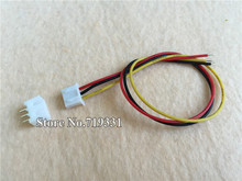 100 компл. микро JST хк 2.54 мм 3-pin T-1 мужской и женский разъем с кабели