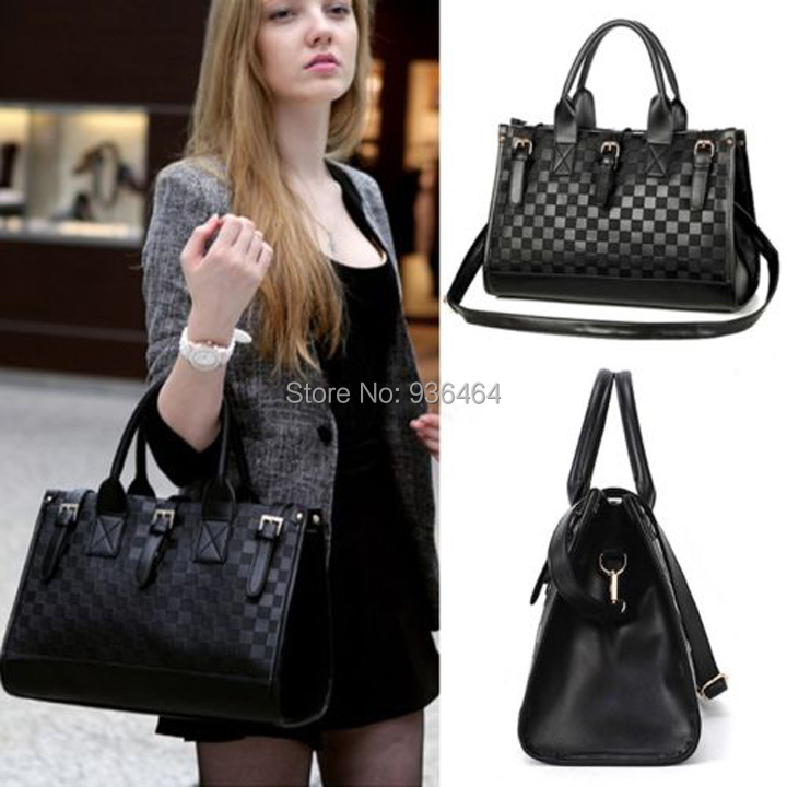 Beautiful Home  Womens  Bolla Bags  Bolla Bags Ladies Black Leather