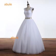 abule New 2016 Fashion Celebrity Strapless White/Ivory Tulle Silk Organza Vera Wedding Dress Wedding Gowns & vestido de noiva(China (Mainland))