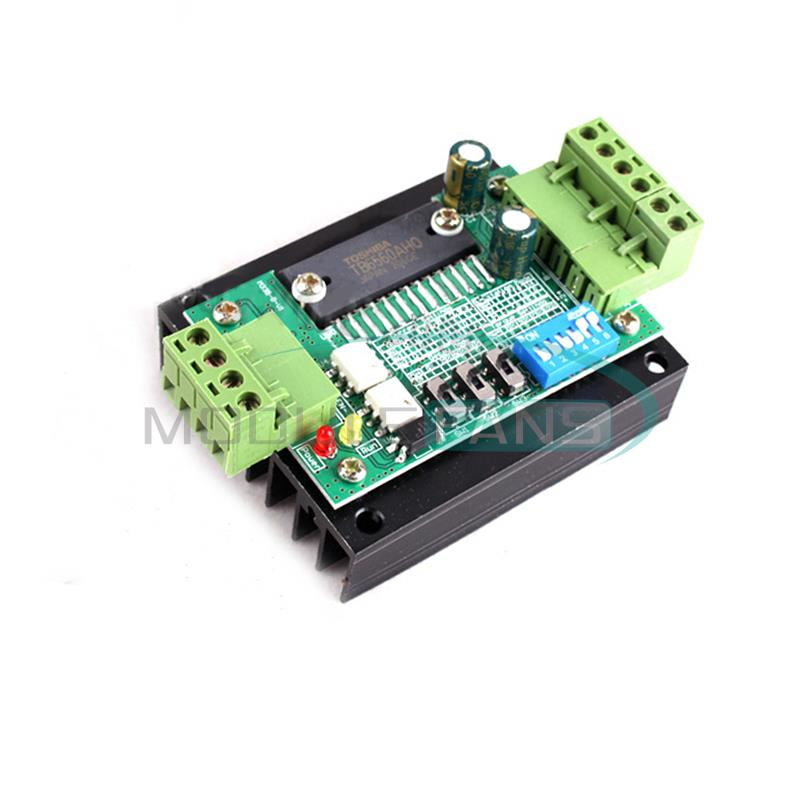 tb6560 3a single axis controller stepper motor driver