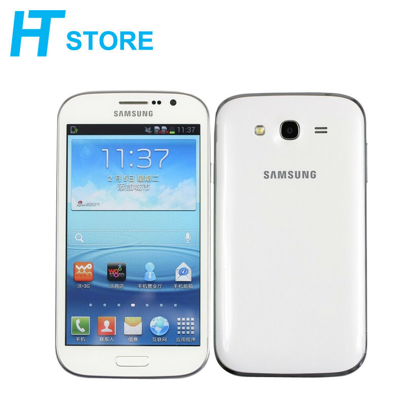 Мобильный телефон Samsung I9082 Android 5.0 8MP WiFi GPS