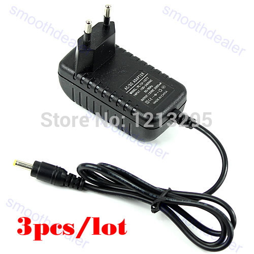 3pcs lot EU Plug AC 100 240V to DC 12V 2A Switch Switching Converter Adapter Power