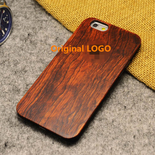 Hot Outdoor Sports Wood Bamboo Phone Cases For Apple Iphone 5 5S SE 5C 6 6S 7 /7 PLUS 6 6S PLUS(China (Mainland))