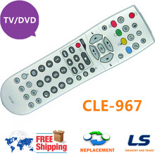 [ REPLACEMENT ] CLE-967 Plasma LCD TV DVD Combo Remote Control FIT FOR HITACHI CLE-958 CLE-956 CLE-955 CLE-959 32PD5000(China (Mainland))