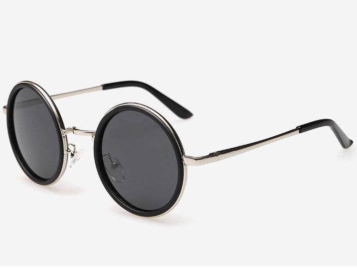Male brand sunglasses women polarized driving glasses round glasses fashion sun glasses men sunglasses polarized men sunglass(China (Mainland))